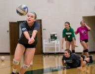 Novi volleyball will lean on Erin O'Leary, a member of Team USA