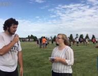 Video: Tri-Valley High School football practice