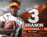 Big 15: Dunbar linebacker Shanon Reid is a hot commodity
