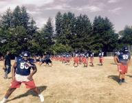 Blending of schools has Southfield A&T football excited