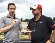 Video: Lincoln High football practice