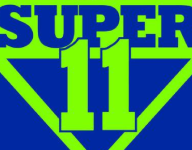 The 2016 Super 11 finalists are...