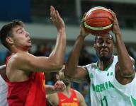Ogide, Nigeria pick up first win of Olympics