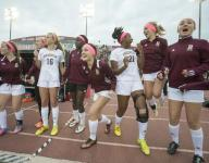 HS girls soccer: Brebeuf still at the top of the class