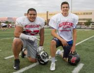 Prep football preview: Hurricane's Parker, Ieremia ready to lead Tigers to special season