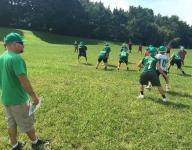 Football: 'I feel like Irvington wants to succeed'