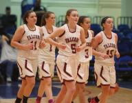 Albertus Magnus girls basketball moved up to Class AA