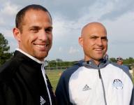 Twin Riverdale, Centennial coaches share football bond