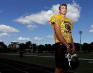 Football family guy ready to lead Kickapoo