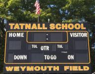 Night home game adds to Tatnall football fever