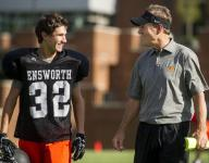 How Ensworth's Ricky Bowers shed childhood awkwardness