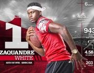 The Big 15: North's Zaquandre White is No. 1 in News-Press' Big 15