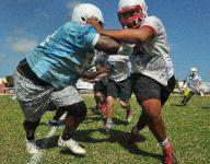 Rockledge Raiders ready to make a football move