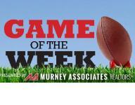 High school football scoreboard Week 1