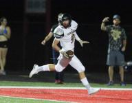 HS football: Familiar name leads Warren Central past No. 1 Center Grove