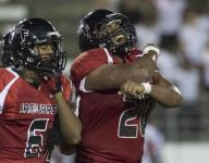 West Florida pitches shutout against Pine Forest