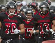 Prep football: Swenson's dramatic game-tying touchdown not enough for Hurricane