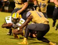 Five things from Week 1: Mason rumbles, Green Wave stumble