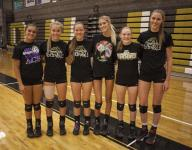 2016 volleyball preview: It's anybody's title in Region 9 this year