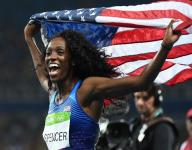 David Woods' top moments from Rio 2016