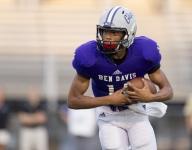 HS football notebook: Ben Davis QB settling in, Center Grove RB hurting