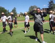 Video: Iona Prep Football Practice