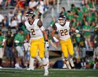 Missouri high school football rankings after Week 1