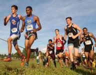 Riverdale boys cross country ready to pounce on season