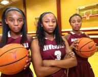 College teams pursuing Hayes sisters — all four of them