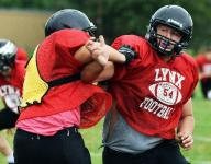 Football preview: Lynx bank on size, experience on offense