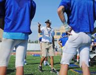 New coach, new system, same expectations for Knights