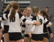 Fort Collins-area volleyball teams aiming for state