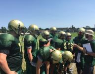 Roosevelt football is short on depth, but not on confidence