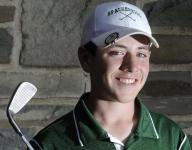 Stauderman leads Spackenkill boys golf over Ellenville