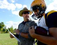 Couch: Grand Ledge's Nolan Bird learns joys, perils of playing for Dad