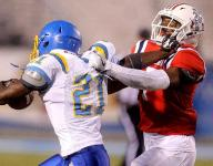 What Oakland's JaCoby Stevens said about Friday's game on ESPNU