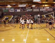 Prep volleyball: Desert Hills opens season with sweep