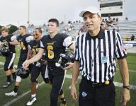Call being made for high school football officials