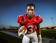 HS football: Russ Yeast rises to challenge as Center Grove runs over Whiteland