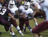 Tate, Pace cruise to victories