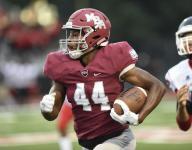Tennessee Vols commit Ty Chandler leads MBA with 3 TDs