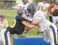 Dolphins overcome adversity, Choctaw