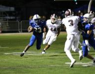 HS football: Lawrence Central hammers 3A top dog Chatard