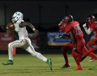 Palmetto eludes Fort Myers as Wave tumble in opener