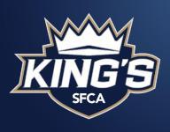 Big second quarter powers King's over Bradenton Christian