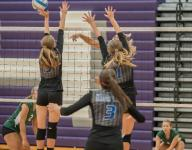 Kicking Mules crowned at Cereal City Volleyball
