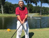 91-year-old Old Hickory barber makes hole-in-one