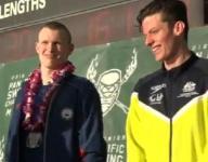 3 Hoosier swimmers total 5 medals at Junior Pan Pacs