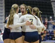 Volleyball: Preseason power rankings