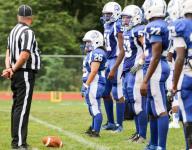 4-foot-8 Delaware girl packs a high school football punch